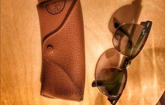 Ray-Ban Clubmaster Classic RB3016 suncane naocale