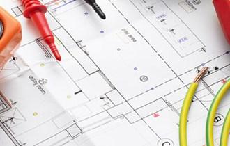 Izrada izvedenog stanja električnih instalacija u autocad-u