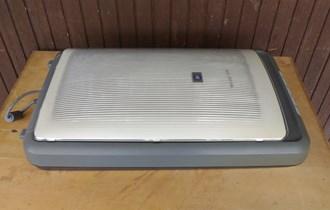 HP ScanJet 3970