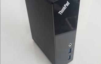 ThinkPad USB 3.0 dock