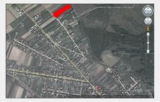 Zemljište Osijek - Okolica Josipovac
