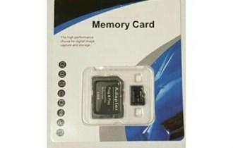 Micro sd card 1TB