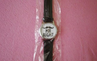Sat Mr. Right