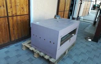 Inkubator za perad zamjena za co2 bocu sa atestom