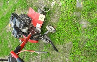 MOTOKULTIVATOR T/380M