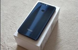 HUAWEI HONOR 8 - 4/32GB - SAPPHIRE BLUE