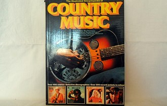Country Music, The Illustrated Encyclopedia
