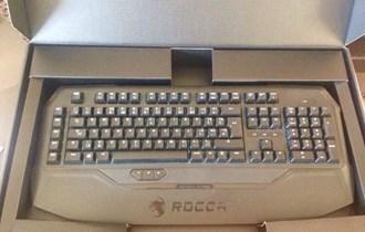 Tipkovnica ROCCAT Ryos MC MX black,Gaming,mehanicka-garancija