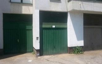 Garaža Velika Gorica Cibljanica