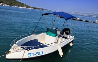 Renta a boat Split