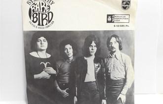 rijetka singlica: Rare Bird – Sympathy/ Devils High Concern
