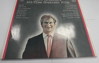 Dave Brubeck – Dave Brubecks All-Time Greatest Hits