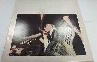 gramofonska ploča: Johnny Winter – Nothin But The Blues