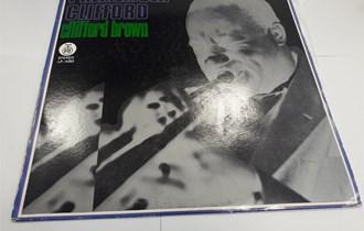gramofonska ploča: Clifford Brown – I Remember Clifford