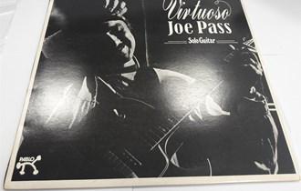Joe Pass – Virtuoso (ploča)