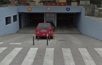 Garaža 21m2, Jarun - kod Jarunske tržnice, Ul. Hrvoja Macanovića