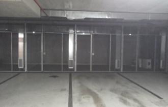 Garaža Radnička cesta