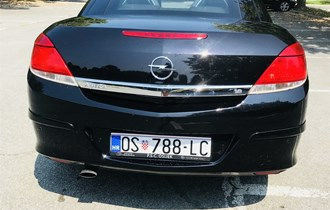 Opel Astra Cabrio 1.8 16V (plin)