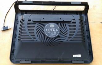 Cooling pad - postolje za hlađenje laptopa