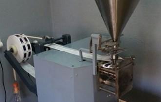 Stroj za pakiranje šećera, KOLMAN