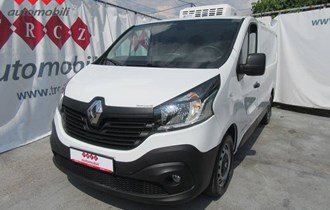 RENAULT TRAFIC 1,6 DCI