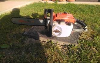 Motorna pila stihl 041