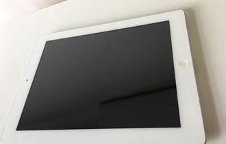 iPad 2 wi-fi 16GB