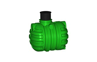 Spremnik za vodu - 7000 L