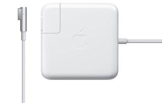 Apple 45W MagSafe power adapter,model :A1374,za macbook air,orginal