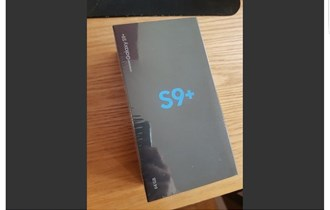 Mijenjam Samsung Galaxy s9 plus
