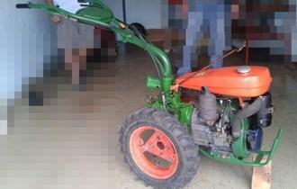 Motokultivator Imt 507