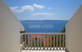 Otok Čiovo, kuća s pogledom na more na prodaju