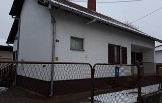 Kuća Vukovar Sajmište novogradnja 110m2