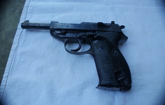 Pištolj Walther P38
