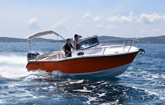 Rent a Boat - Bibano Boats