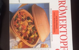 Glinena zdjela marke Romertopf
