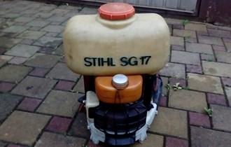 Atomizer STIHL
