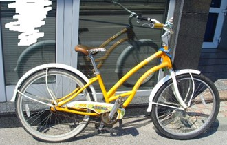 Bicikl Haro