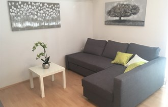 Sobe - Apartman Zagreb