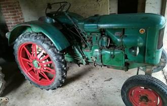 Traktor Deutz Hanomag kupim Trazim Felgen traktor Iste ko Slika