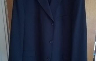 Muško odijelo Di Caprio vel 60 NOVO