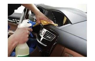 Dubinsko čišćenje vozila svih vrsta i kategorija