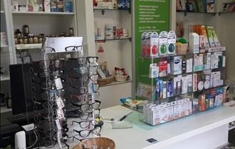 prodavaonica lijekova i medicinskih proizvoda
