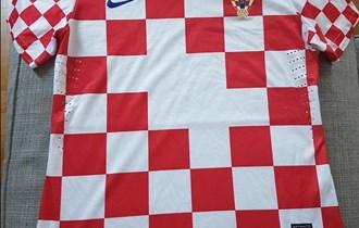 Dres hrvatske reprezentacije