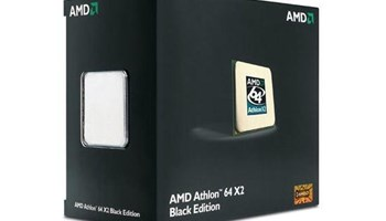 cpu AMD Athlon 64 X2 Dual Core 5000+ u kompletu s hladnjakom