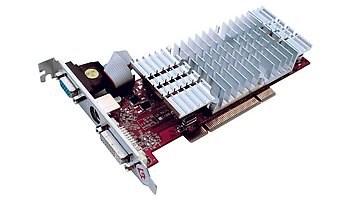 gpu ATi Radeon HD 2400 Pro 512Mb