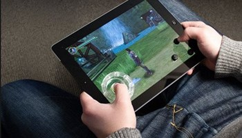 SteelSeries Free Touchscreen Gaming Control igraći kontroler za tablet