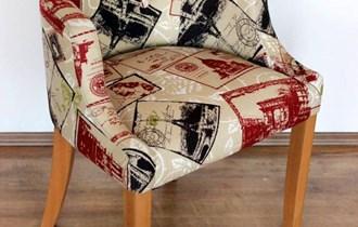 Stolice, fotelje, barske stolice i separei (sečije) za ugostiteljstvo