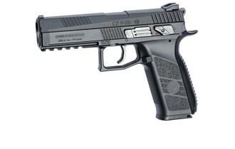 ASG CZ P-09 zračni pištolj