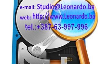 Spašavanje/povrat podataka sa mobitela/USB/SD/HDD/SSD...